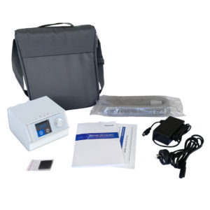 auto cpap topson